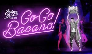 GOGO BACANO!